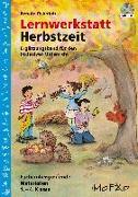 Lernwerkstatt Herbstzeit - Ergänzungsband