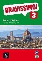 Bravissimo! 3. Guida pedagogica. B1 (CD ROM)