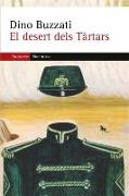 El desert dels Tàrtars