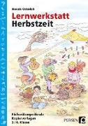 Lernwerkstatt Herbstzeit 3./4. Klasse