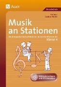 Musik an Stationen 4