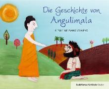 Geschichte von Angulimala
