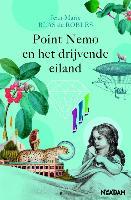 Point Nemo en het drijvende eiland