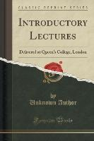Introductory Lectures