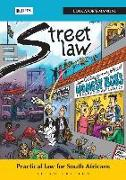 Streetlaw South Africa: Practical Law for South Africans - Educator's Manual