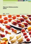 Allgemeine Medikamentenlehre / Galenik