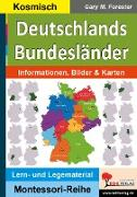 Deutschlands Bundesländer