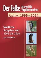 Das Falke Heftarchiv 1995-2014