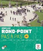 Nouveau Rond-Point, pas à pas, A1