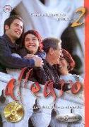 Allegro 2: Libro dello studente ed esercizi 2+CD