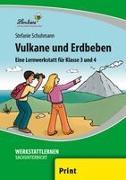 Vulkane und Erdbeben (PR)
