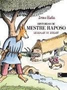 Historias de Mestre Raposo