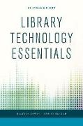 Library Technology Essentials