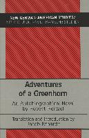 Adventures of a Greenhorn