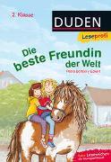 Duden Leseprofi – Die beste Freundin der Welt, 2. Klasse
