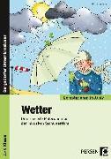 Wetter - Differenzierte Materialien für den inklusiven Sachunterricht (2. bis 4. Klasse)