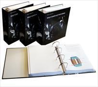 Motorradtechnik / Lehrmittel in 4 Bänden.