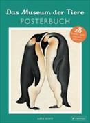 Das Museum der Tiere. Posterbuch