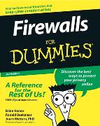 Firewalls For Dummies 2e