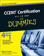 CCENT All-In-One For Dummies
