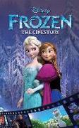 Disney Frozen Cinestory Comic