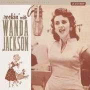 Rockin' With Wanda (Reissue)