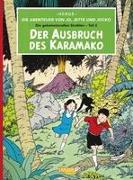 Die Abenteuer von Jo, Jette und Jocko 02: Der Ausbruch des Karamako