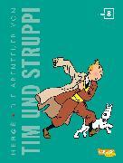 Die Abenteuer von Tim und Struppi 08