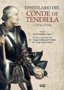 Epistolario del Conde de Tendilla, 1504-1506