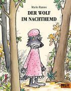 Der Wolf im Nachthemd