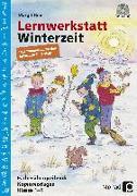 Lernwerkstatt Winterzeit - Ergänzungsband