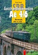 SBB Gotthardlokomotive Ae 4/6
