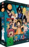 One Piece - Box 10 & 10