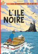 Les aventures de Tintin. Volume 7 L'île noire