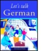 Let's Talk German