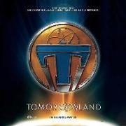 Tomorrowland: The Junior Novelization