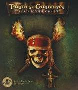 Pirates of the Caribbean: The Dead Man S Chest: The Junior Novelization
