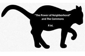 The Power Of Neighborhood And The Commons