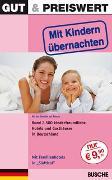 Gut & Preiswert - Mit Kindern übernachten