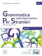 Grammatica della lingua italiana per stranieri - di base