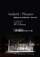 Subjekt: Theater