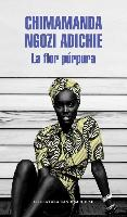 La flor purpura / Purple Hibiscus: A Novel