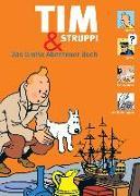 Tim und Struppi - Das Große Abenteuer Buch