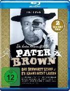 Pater Brown - Die besten Kriminalfälle