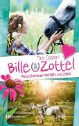 Bille und Zottel - Reiterabenteuer mit Bille und Zottel