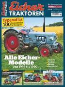 Typenkatalog Eicher-Traktoren