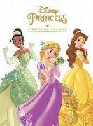 Disney Princess Storybook Treasury