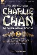 Charlie Chan Volume 2-Behind That Curtain & the Black Camel: Two Complete Novels Featuring the Legendary Chinese-Hawaiian Detective
