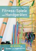 Fitness-Spiele mit Handgeräten