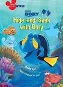 Finding Dory: Hide-And-Seek with Dory